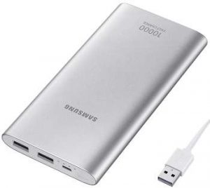 Samsung 10000mAh Power Bank