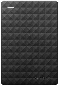 Seagate Expansion 1.5TB External Hard Disk