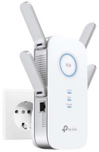 TP-Link RE650 WiFi Booster/Repeater