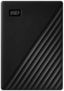 WD 4TB Portable Hard Disk