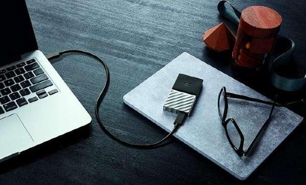 Portable External Hard Disk Repair