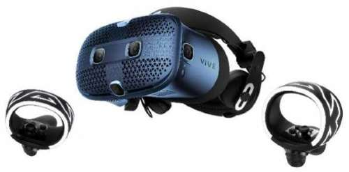 htc vive cosmos virtual reality system for pc