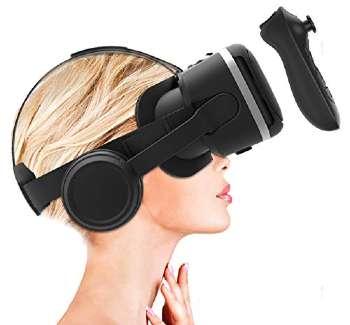 irusu play vr plus headset