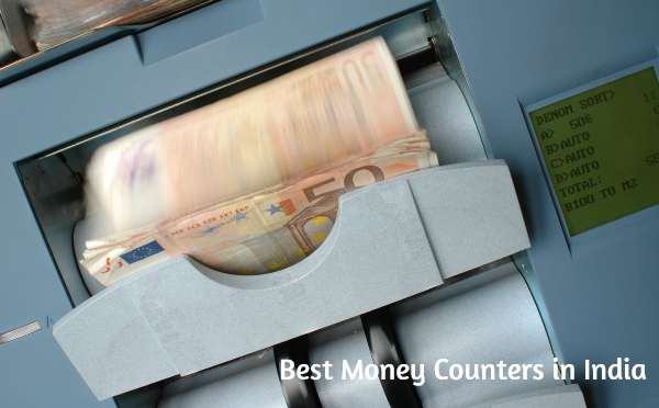 Best Money Counter Machine India