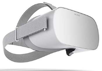 oculus go vr box without smartphone