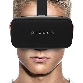 procus one vr headset