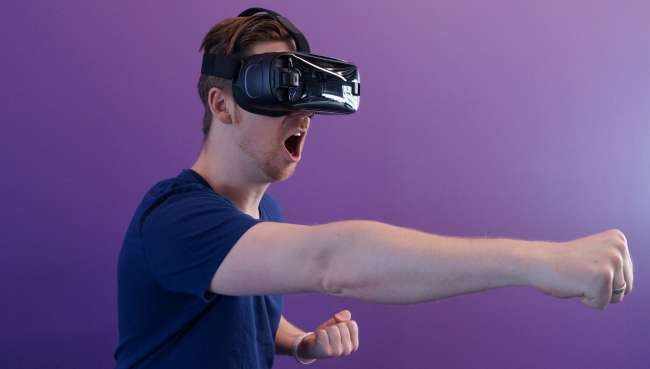 Best virtual reality headset gaming experience