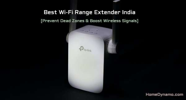 Best WiFi Range Extenders
