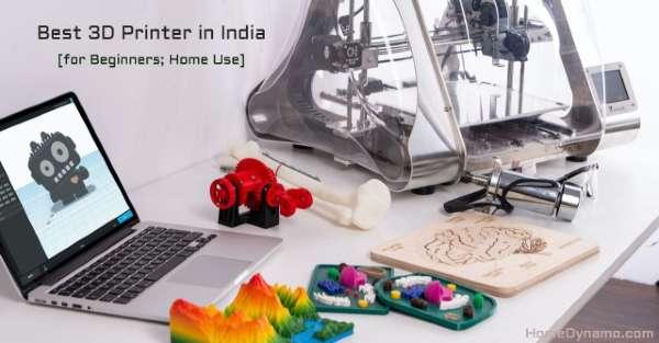 Best 3D Printer India