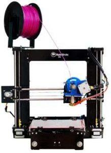 Makerbricks I3C Cheap 3D Printer