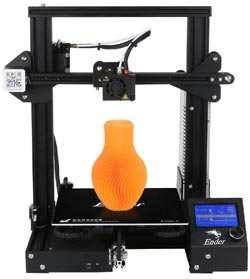 Wol 3D Creality Ender 3D Printer