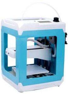 Wol 3D Lilliput Mini 3D printer