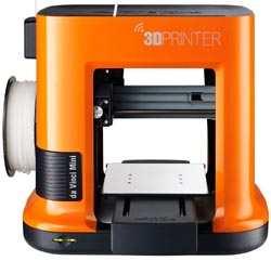 XYZprinting Da Vinci Mini FDM 3D Printer