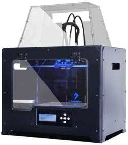 WOL 3D Flashforge Creator Pro 3D Printer