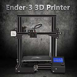 Wol 3D Ender 3 Original DIY 3D Printer