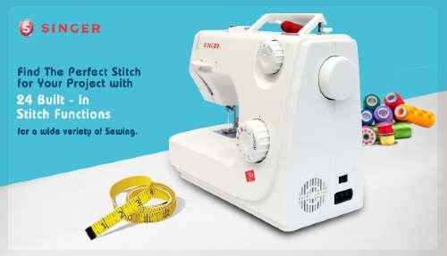 Singer 8280 Sewing Machine India